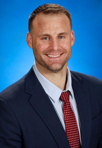 Elliot Sjuts, BS RT (T), MBA
