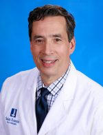 F. Michael Caldwell, MD