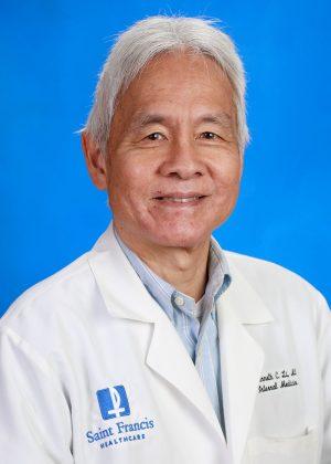 Kenneth C. Li, MD