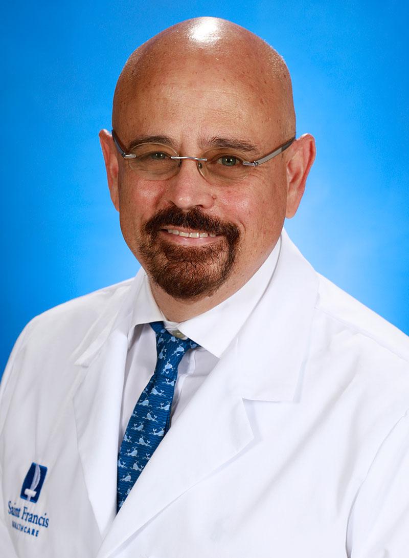 Samuel W. Ferreri, MD