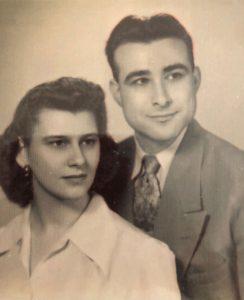 Edna and Otto Ohments