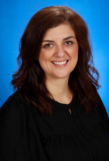 Mandy Brantley, LCSW, CCM