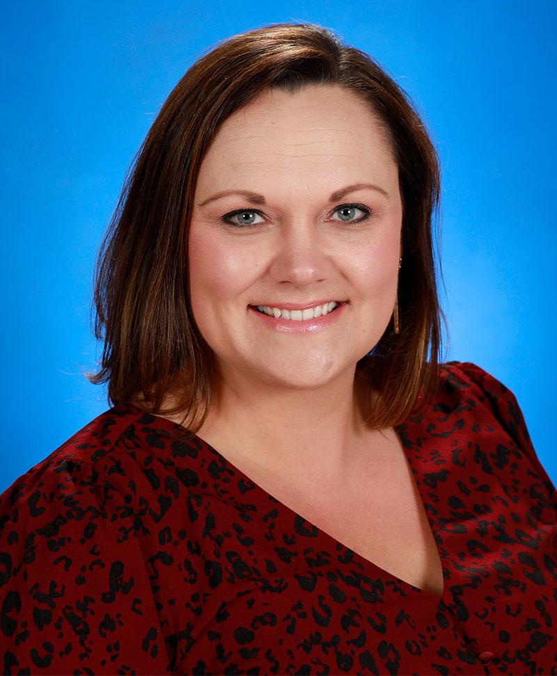 Megan Ashby, BSN, RN