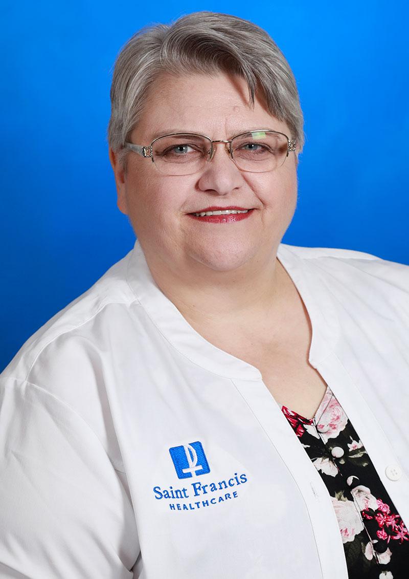 Amy L. Watkins, MSN, FNP-C