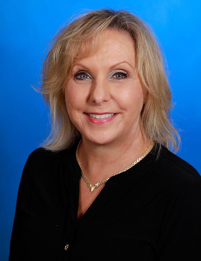 Crystal A. Wekenborg, FNP-BC