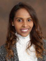 Khadrah M. Alsomali, MD