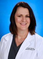Michelle Welker, AGPCNP-BC