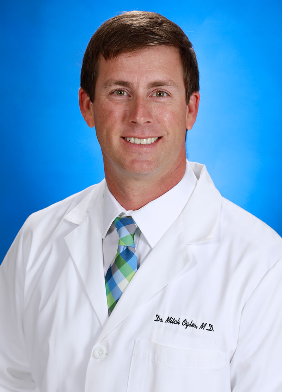Mitchell L. Ogles, MD