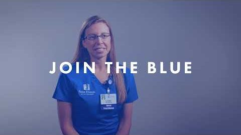 Join the Blue - Family & Culture