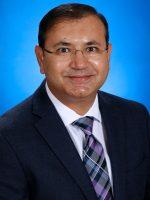 Adil Ghaffar, MD