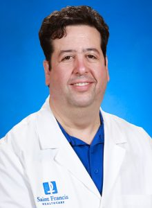 Carlos Robles, MD