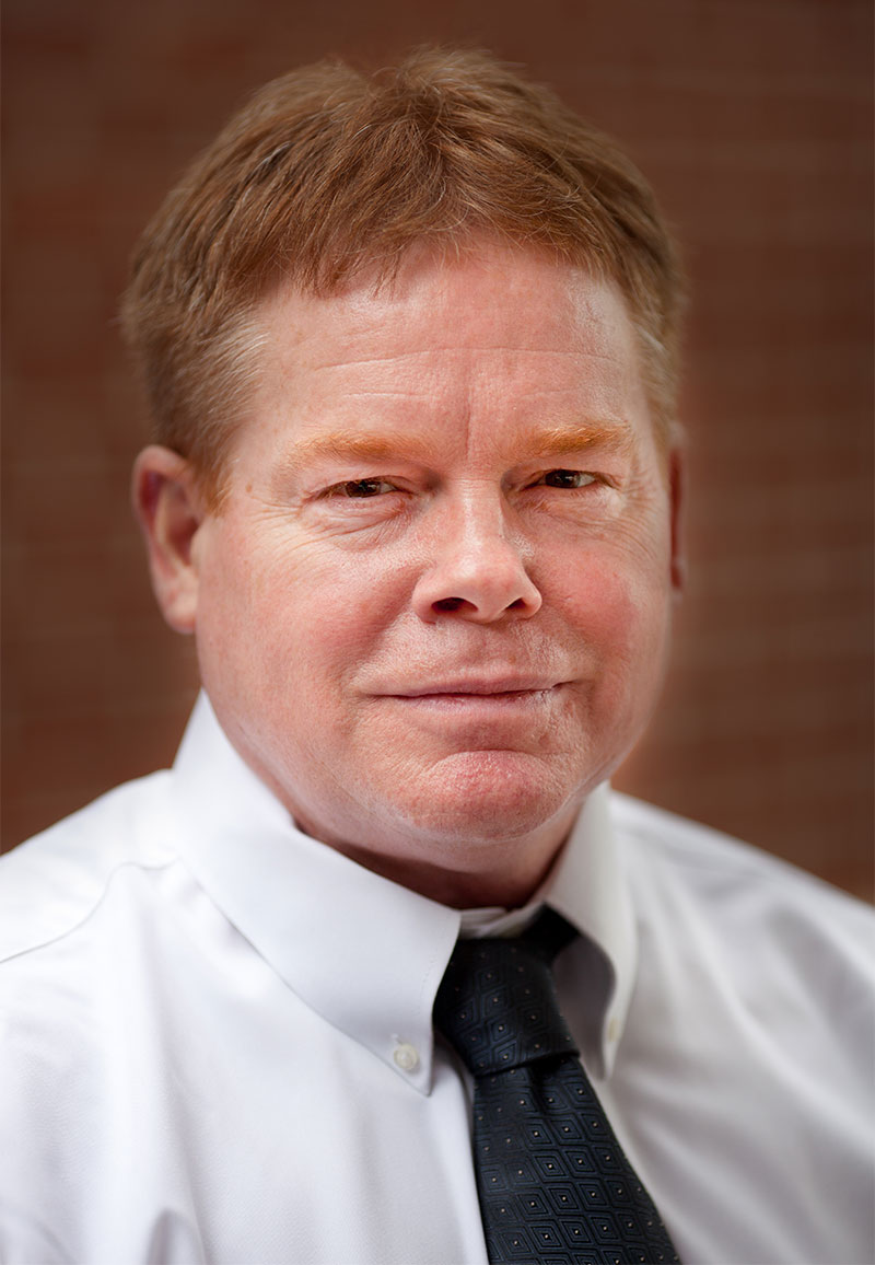 Frederick D. Harris, MD