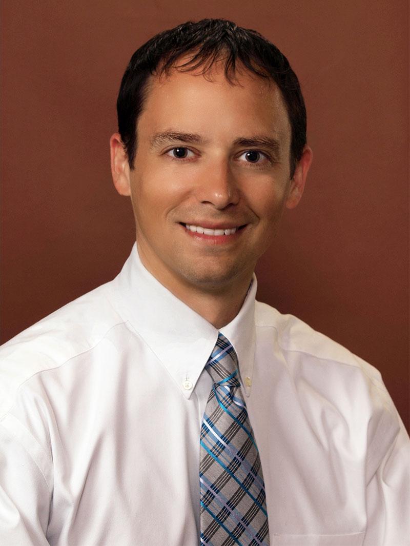 Jeffrey W. Boss, MD