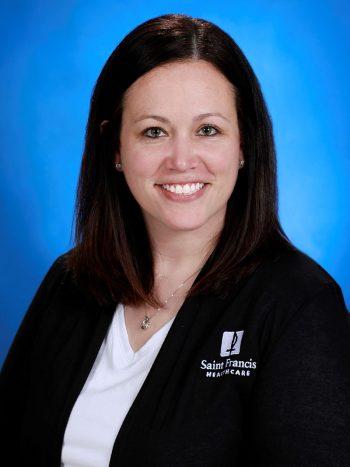 Jill Wilson, PHR, RACR