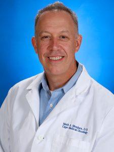Mark A. Meadors, DO