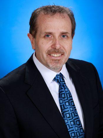 R. Scott Bigelow, MA, SPHR, SHRM-SCP