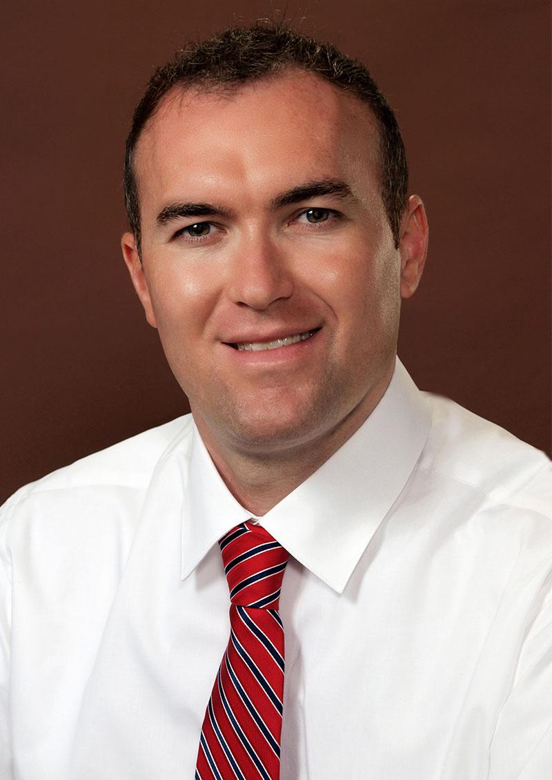 Ryan B. Siebert, MD