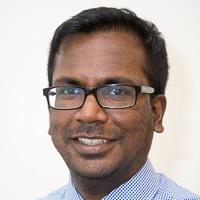 Venkatesh Arumugam Murugan, MD