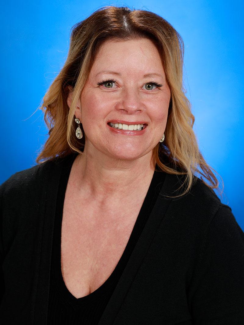 Larina J. Ditto, LCSW