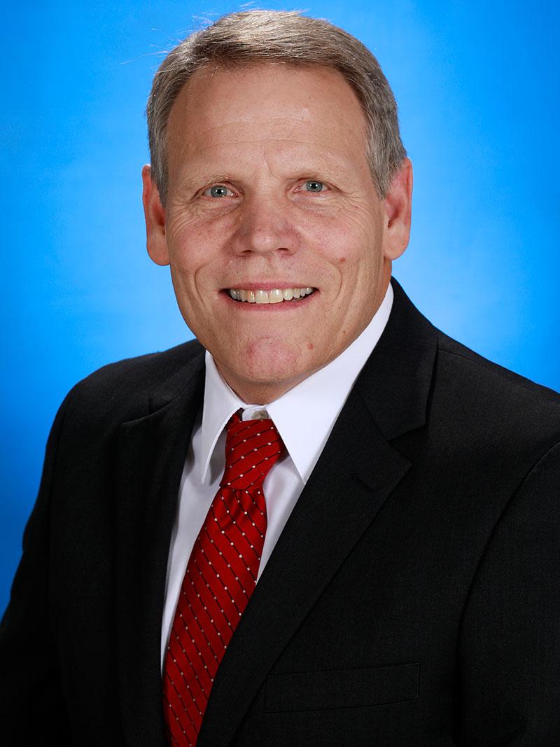 Mike Himmelberg